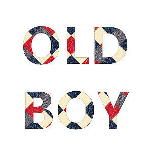 wang_oldboy