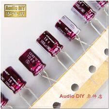10pcs ELNA  SILMIC II 33uF//25V 6.3*11mm Audio Electrolytic Capacitor-6031