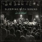Live and Unplugged by Sleeping with Sirens (CD, Apr-2016, Epitaph (USA))