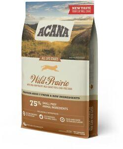 Acana Wild Prairie Cat.Pienso para gato adulto.Aliment