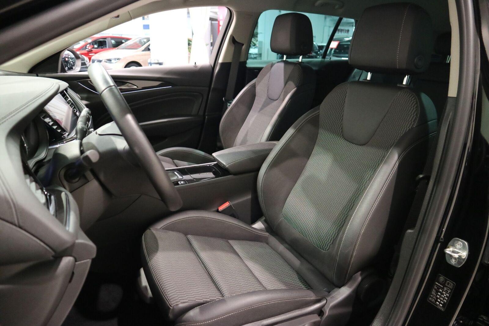 Opel Insignia 1,5 T 165 Dynamic ST aut. - billede 12