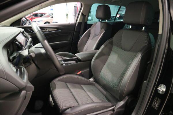Opel Insignia 1,5 T 165 Dynamic ST aut. billede 12