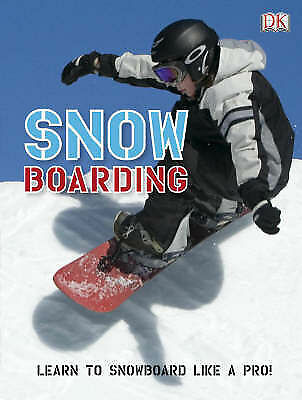 Gifford, Clive, Snowboarding (Dk Activities), Very Good Book