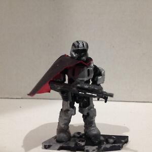 Details about megabloks halo custom figure star wars captain phasma