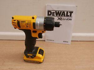 DEWALT-XR-DCF610-10-8V-SCREWDRIVER-BARE-UNIT-DCB127-2-AH-BATTERY