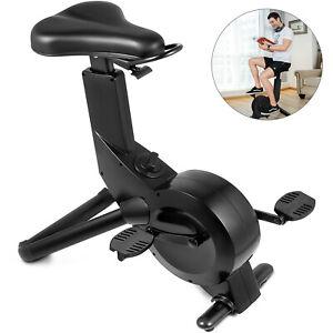 Adjustable-Fitness-Office-Spin-Desk-Bike-Durable-Unisex-Height-Adjustable