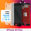 Display-LCD-fuer-iPhone-6S-PLUS-RETINA-Glas-Bildschirm-Scheibe-3D-Touch-SCHWARZ Indexbild 11