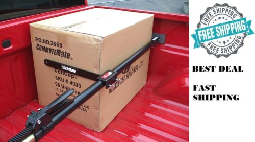 """Truck Bed Cargo Stabilizer Bar 40/"""" to 70/"""" Pickup Ratcheting System Accessories 5"""
