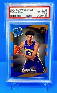 2017-Lonzo-Ball-Rated-Rookie-199-PSA-8-5-351