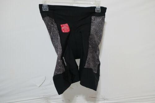 Louis Garneau Women/'s Neo Power Art Motion Shorts Medium Champagne Retail $115