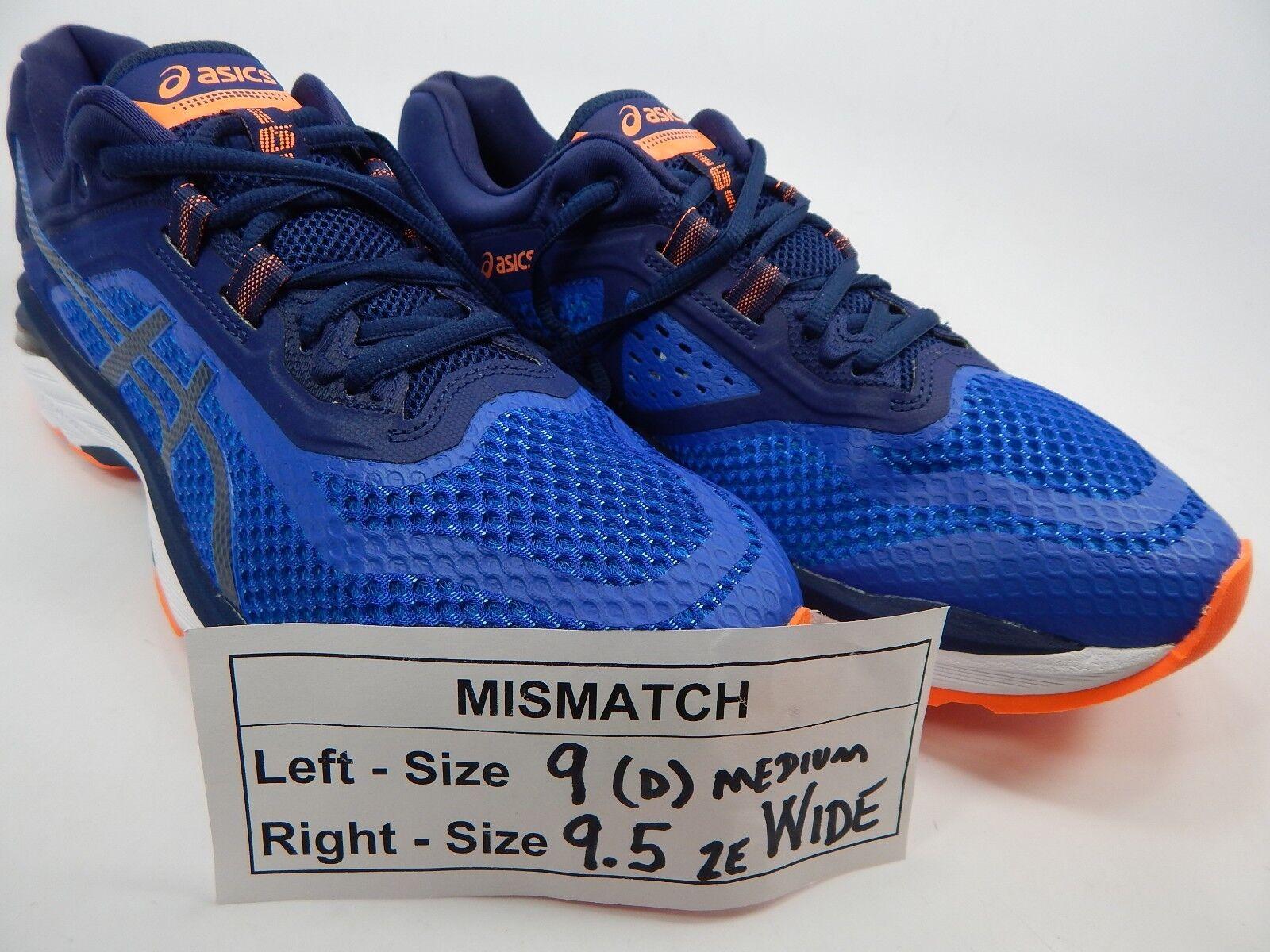 MISMATCH Asics GT 2018 v 6 Homme Chaussures