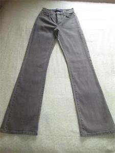 Tuck Tummy Pas Gris Jean Taille 0 Lift vos 700odt Nydj Jeans filles 8w7810F
