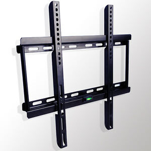 PLASMA-LCD-LED-3D-TV-Wall-Bracket-Mount-Slim-24-26-30-32-37-40-42-46-48-50-55-10