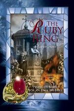 The Ruby Ring by Karen Rees (2013, Paperback)