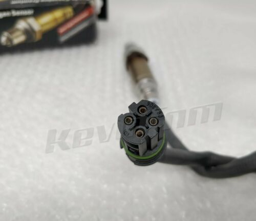 NEW *Genuine* BOSCH® 13949 Premium Oxygen Sensor USA for BMW 01-06 M3 /& 01-02 Z3
