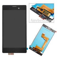 Fr Sony Xperia M4 Aqua E2303 E2306 E2353 LCD Screen Digitizer Touch Assembly New