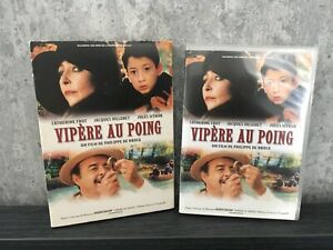 DVD-Vipere-Au-Poing