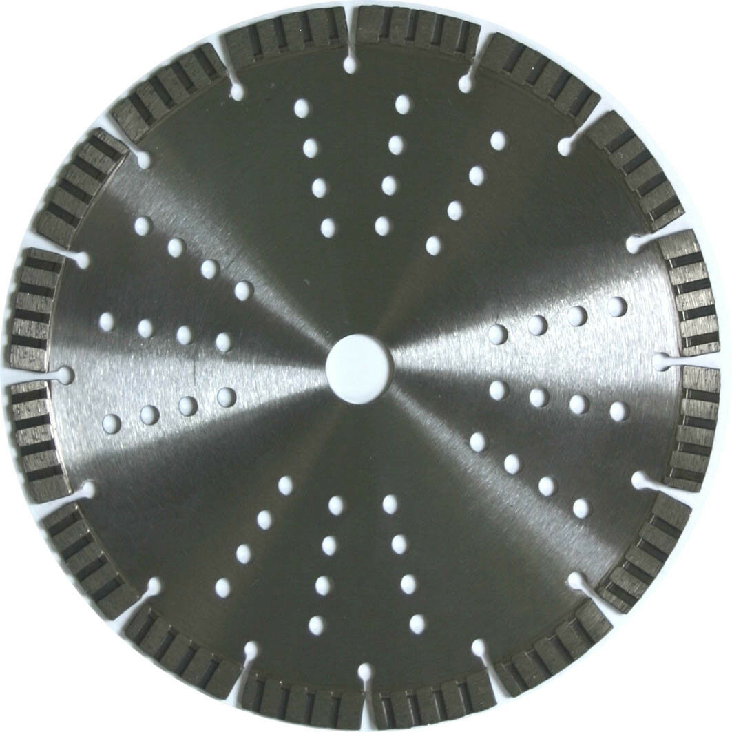 Mexco 170mm x 22.23mm Diamond Disc Blade For FLEX CS 60 Wet Saw Concrete Granite