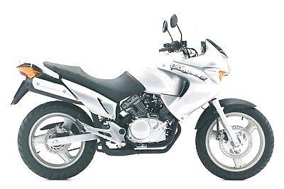Doeltreffend Black Motorcycle Seat Cover Kit Motorbike Vinyl Fabric S M L Xl Leatherette Bike Van Hoge Kwaliteit