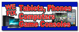 WE-FIX-TABLETS-PHONES-COMPUTERS-amp-GAME-CONSOLES-DECAL-sticker-repair