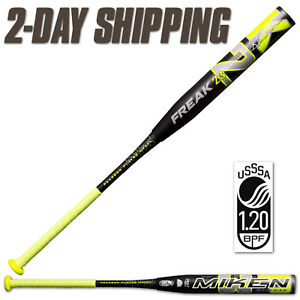 Details about 2019 Miken FREAK 23 (KP23) USSSA 34