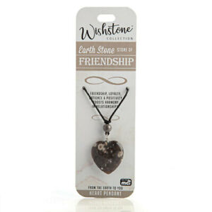Wishstone-Collection-Earth-Stone-Heart-Shape-Pendant-for-Loyalty-and-Harmony