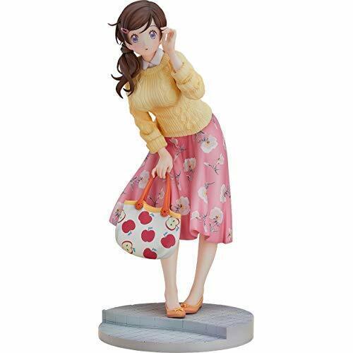 March Comes in Like a Lion Akari Kawamoto 1 7 Good Smile Company Japan new.