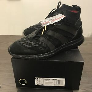 ae93d575e Image is loading Adidas-DB-Predator-Accelerator-Ultra-boost-Beckham-Limited-