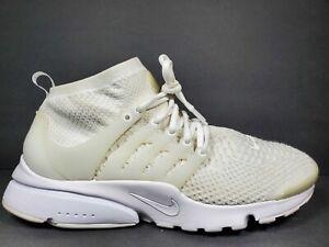 Nike Air Presto Ultra Flyknit Mens Size
