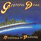 Nightfall of Diamonds by Grateful Dead (CD, Aug-2004, 2 Discs, Rhino (Label))
