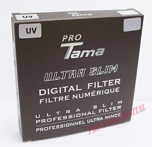 ProTama-72mm-Super-Slim-Frame-Digital-UV-Professional-Filter-72-mm