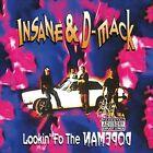 Lookin Fo the Dopeman [PA] by Insane/D-Mack (CD, Nov-2012, CD Baby (distributor))