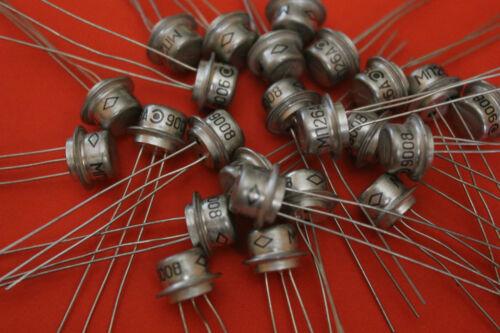 ma910 Germanio Transistor 70v Urss Lote De 25 un. Mp26a = gc112 ma909