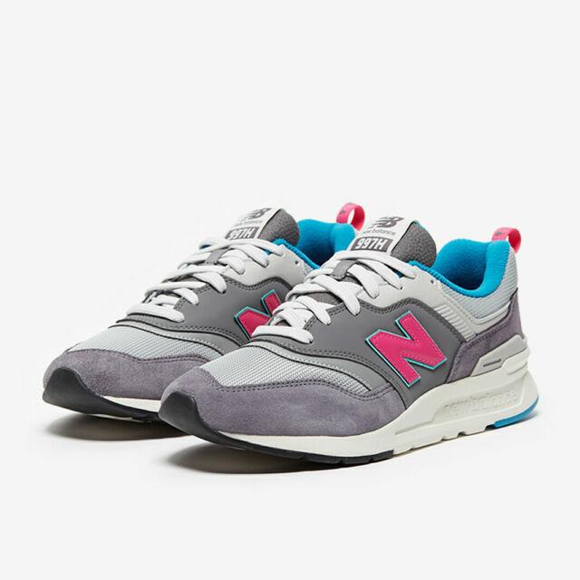Size 10.5 - New Balance 997 Castlerock - CM997HAH