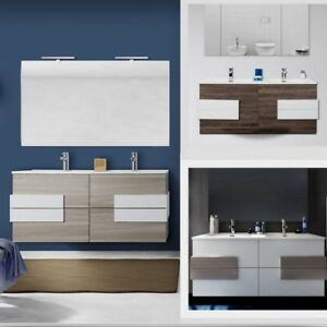 Arredo Bagno Design Moderno