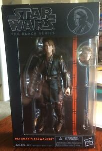 Star-Wars-Black-Series-6-034-Anakin-Skywalker-12-Orange-Stripe