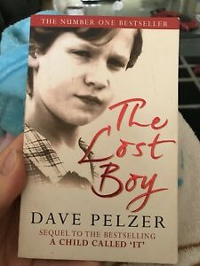 The-Lost-Boy-Dave-Pelzer