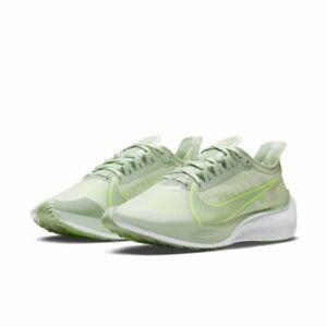Da-Donna-Nike-Zoom-Gravity-UK-5-5-US-8-EUR-39-VERDE-BIANCO-BQ3203-005