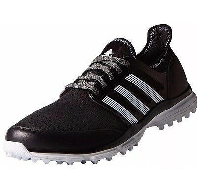 Adidas climacool golf shoes F33223 Size 9 Black And White New | eBay