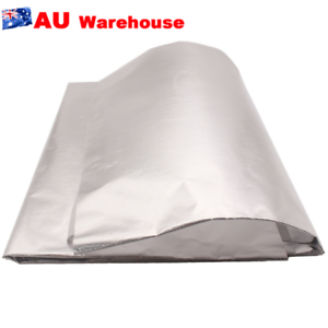 39-034-x47-034-Self-Adhesive-Reflect-Heat-Wrap-Barrier-Fglass-Cloth-Exhaust-850