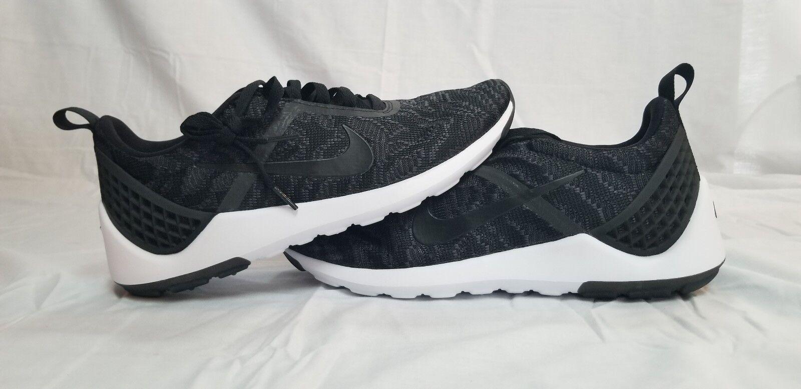 online store 2230c 7e0f9 Nike Nike Nike Lunarestoa 2 KJCRD QS MEN S Size 10 b36b84