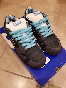 low priced e546b 5e85b Image is loading Nike-SB-Dunk-Low-Blue-Lobster-Size-10