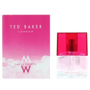 4caeb5483 Ted Baker Woman Eau de Toilette 30ml Spray NEW - For Her EDT ...