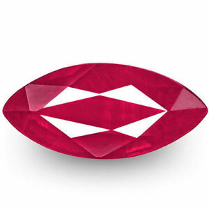 IGI-Certified-BURMA-Ruby-1-27-Cts-Natural-Untreated-Rich-Pinkish-Red-Marquise