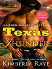 Texas Thunder by Kimberly Raye (CD-Audio, 2015)