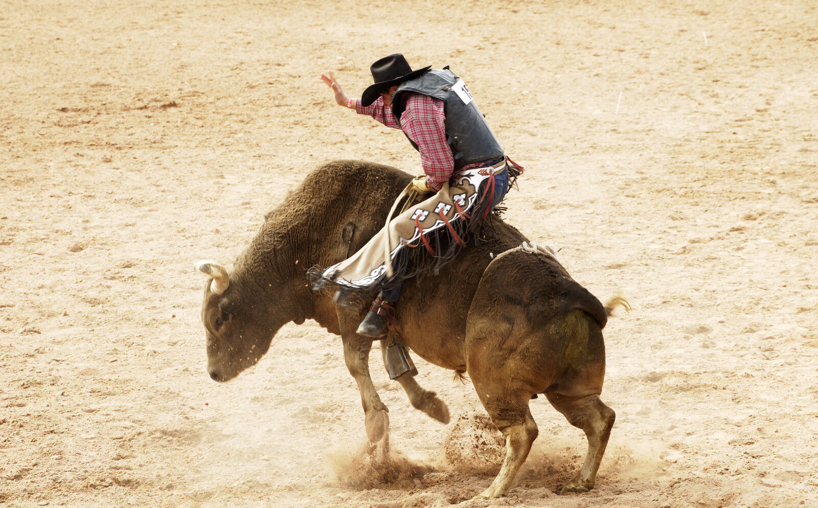 WRCA 22nd World Championship Ranch Rodeo Friday Only