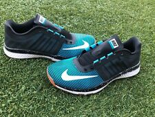 c185b651151d item 3 Men s Nike Zoom Speed TR3 TRAINING Shoe Blue and Black 804401 414  Size 10.5 -Men s Nike Zoom Speed TR3 TRAINING Shoe Blue and Black 804401  414 Size ...