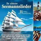 Die Schönsten Seemannslieder Instr. von Various Artists (2014)