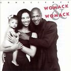 Conscience by Womack & Womack (CD, 1988, Island (Label))