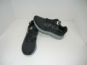 Walking Shoes Black